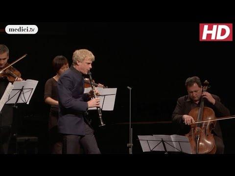 Martin Fröst - Klezmer Dance - Göran Fröst: Verbier Festival 2016