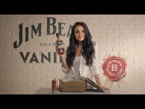 People Boycott Jim Beam Over Mila Kunis Planned Parenthood Donations in Pence