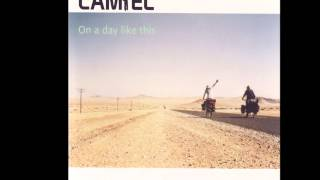 Camiel - Take me to this place