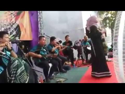 Teman Sejati-Alma Ummu Salamah with Syubbanul Akhyar