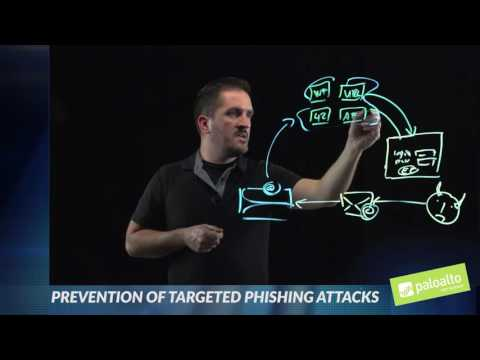 Lightboard Series: Protection Against Phishing and Malicious Sites