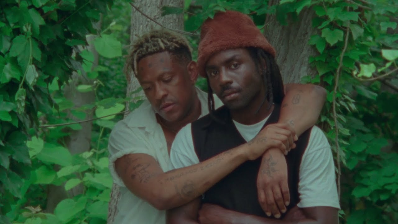 Blood Orange Debuts New Song Born To Be In Beckett Trailer Watch