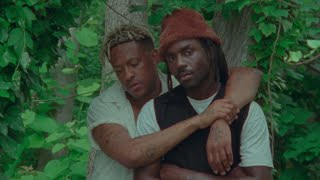 """Mykki Blanco - """"It's Not My Choice feat. Blood Orange"""" (Official Music Video)"""