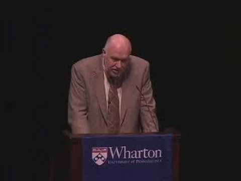 Richard Herring on What