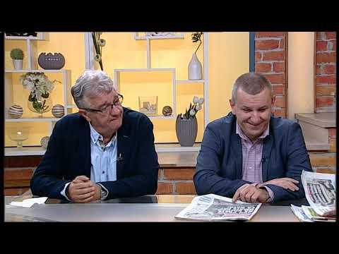 Krah Crvene Zvezde Protiv PSG / Bugarska Nas Savetuje Da Ne Idemo U EU - DJS - (TV Happy 04.10.2018)