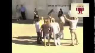 Дагестанец защишает русскую девушку.(О каком еще воспитании может идти речь,если не заступаться за своих., 2014-01-27T18:15:53.000Z)