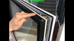 Dépanner une fenêtre bloquée