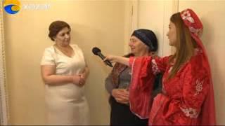 Ənənə Boğçası - Moskva ( 28.05.2016 )