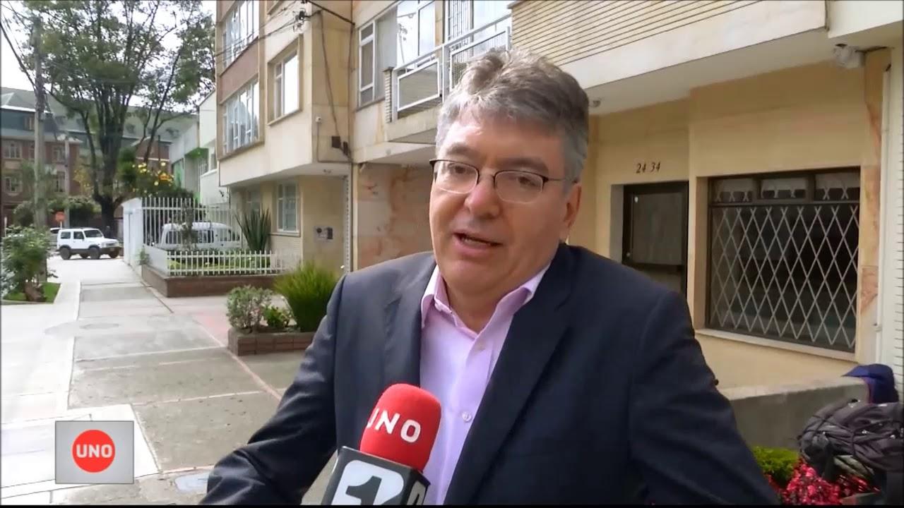 Mauricio Cárdenas descalifica críticas sobre economía del Gobierno hacía el de Santos