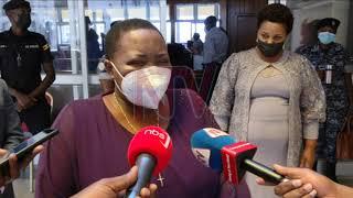 OKULWANYISA OBULYAKE: Saabaminisita Nabbanja agamba waliwo abamutisaatisa