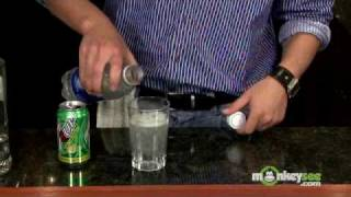 Vodka Drinks - How To Make A Vodka Press