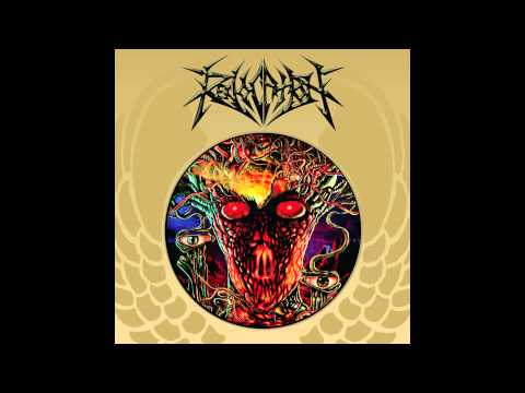 Revocation - Revocation (Full Album)