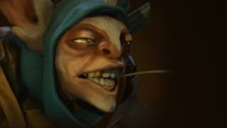 бинды для мипо Dota 2 (Видеоурок)