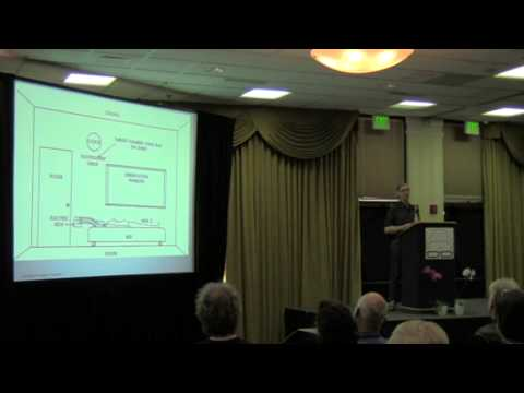 Charles Tart on OBEs at Buddhist Geeks 2014