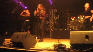 Molly -We Are Never Ever Getting Back Together (Ekenäs 16.11.-13)
