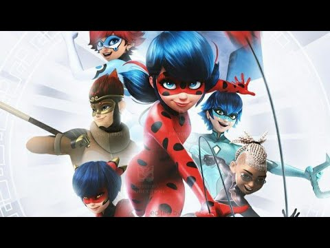 Download Guitar villain  miraculous ladybug   Full episode English dubbed
