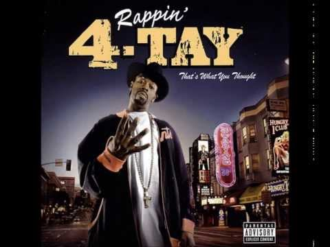 RAPPIN' 4 TAY feat LIL' NETWORK - Charger