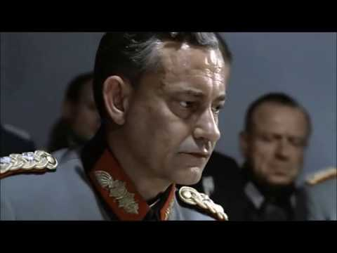Hitler reacts to Delta's Bombardier CSeries order