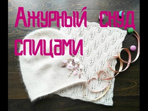 Схемы вязания спицами и pepitaru