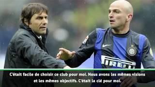 Inter Milan : Antonio Conte :