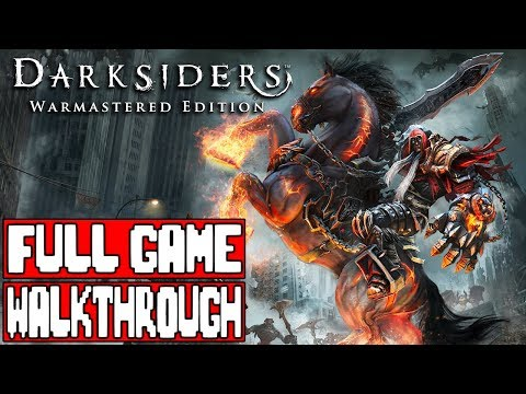 DARKSIDERS Full Game