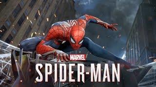 Nowy pomocnik (20) Spider-Man