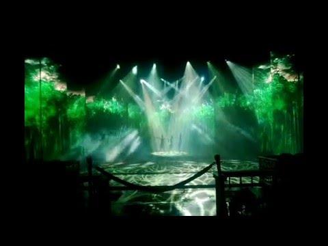Chinese Opera performed in Hangzhou, ZheJiang Province ,China.