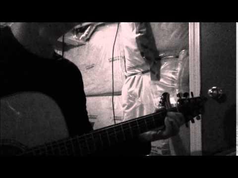 Ты был и будешь... Песня под гитару +