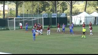 Gavorrano-Argentina 3-1 Serie D Girone E