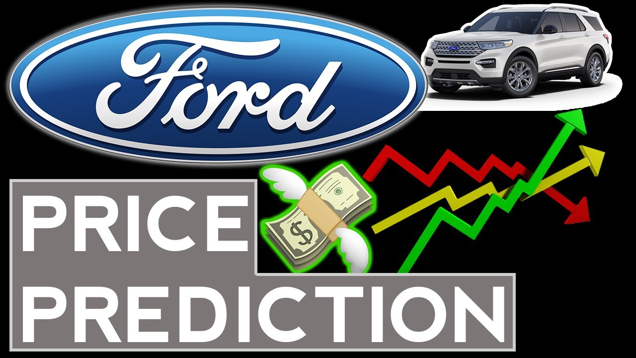 Ford Stock Analysis + $F Stock Price Prediction In 2020 ...