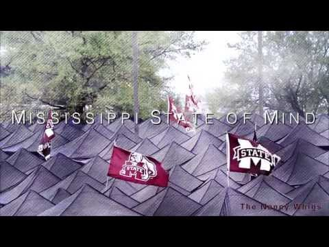 MSU Hype Song - Mississippi State of Mind [Audio HD]