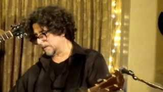 "Dan Navarro ""We Belong"" - Russ & Julie"