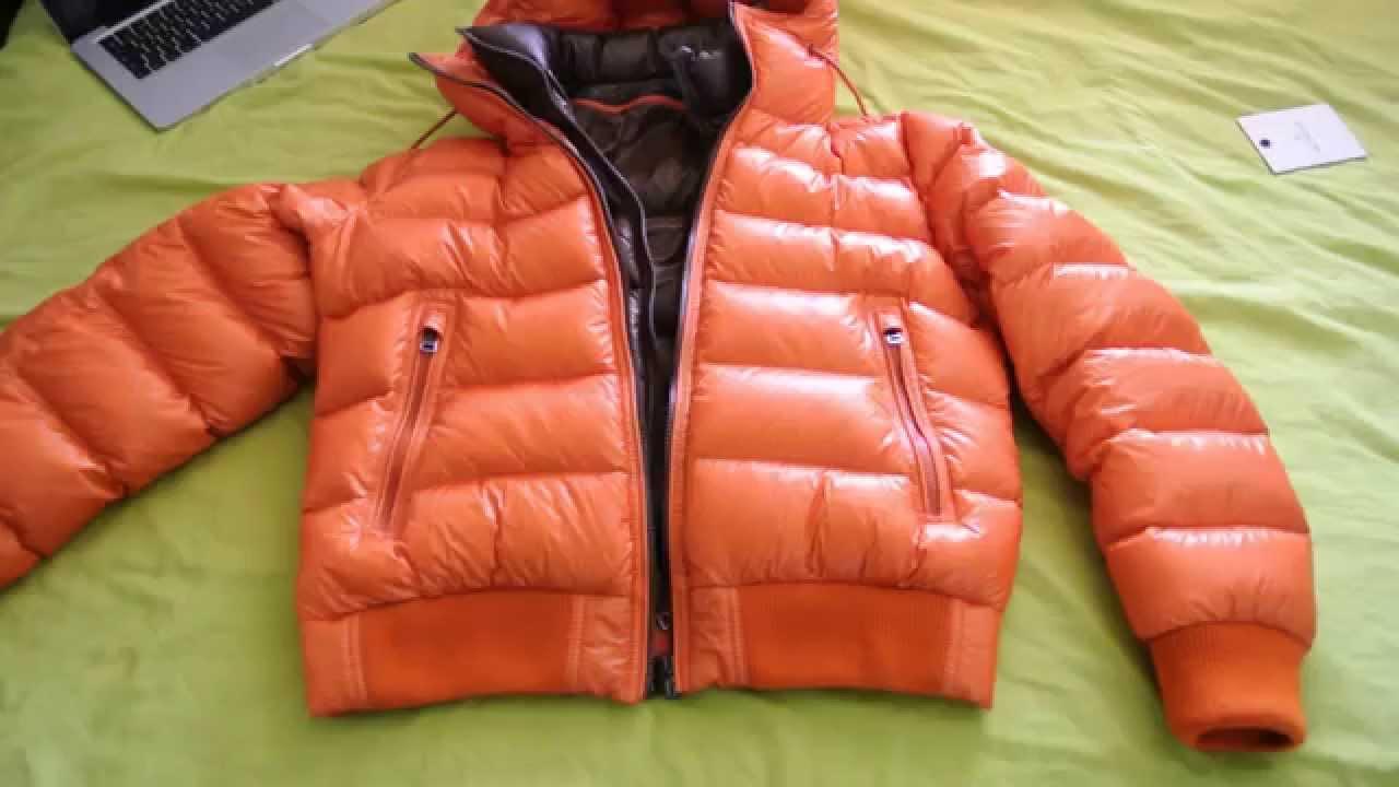 14c96f5bce29 GENUINE MONCLER Marque Jacket Ski Review