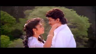 Chinna Chinna Sethi Solli (சின்ன சின்ன சேதி சொல்லி)HD 1080p - Sendhoorapandi 1993