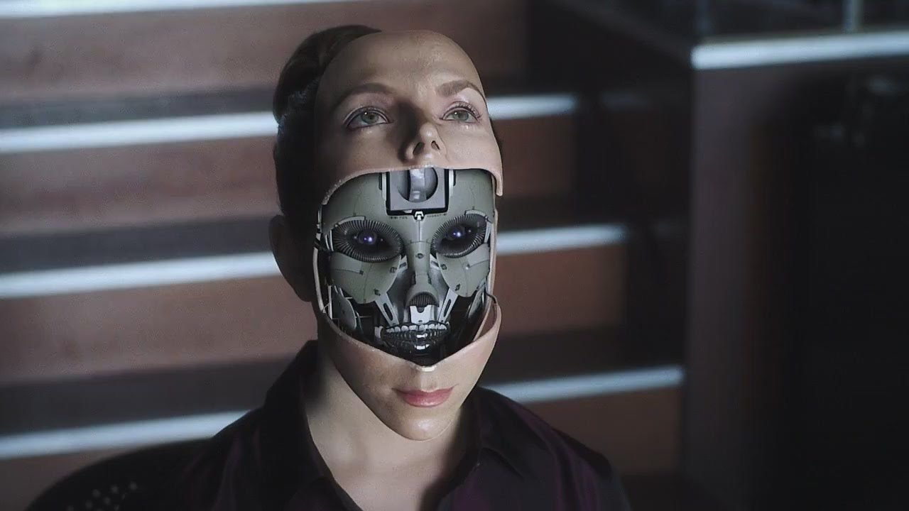 transhumanisme l 39 homme modifi youtube. Black Bedroom Furniture Sets. Home Design Ideas