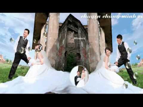 Lễ vu quy Hưng Huyền - Đám cưới trên làng quê - Tường Nguyên