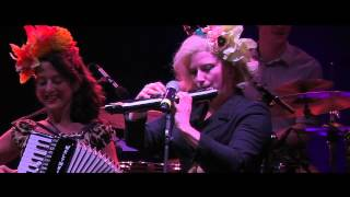 The Puppini Sisters | Sway