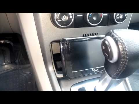 147-2008 Saturn Vue XR-DIY How to install motor home/towed backup/rear-view wireless camera