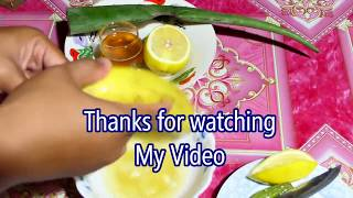 MEN MUST WATCH THIS VIDEO - Why Aloe Vera is Good for Men