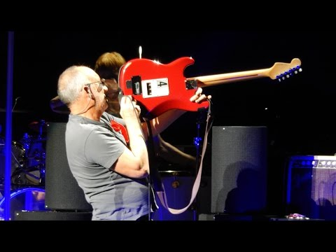 The Who - The Seeker - Milwaukee, WI - March 21, 2016 LIVE