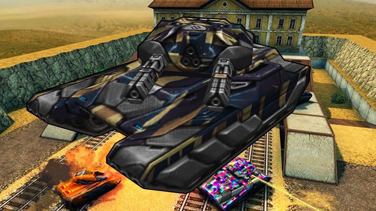 Фотки танков онлайн
