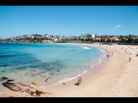 TOP 10. Best Beaches in Sydney - Travel Australia