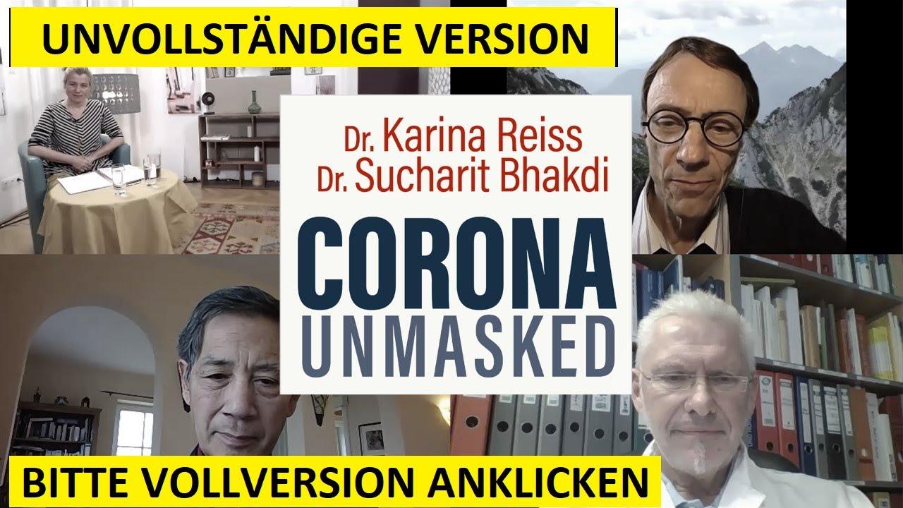Sucharit Bhakdis neues Buch – präsentiert im Gespräch mit Andreas Sönnichsen und Martin Haditsch