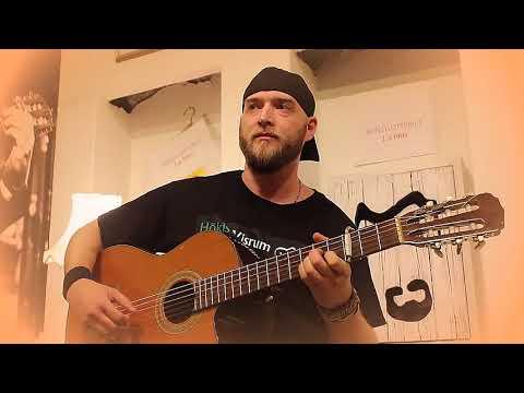 Nickolas Dyrwoold  LIVE -  Över Gränsen (Lars Winnerbäck) mp3