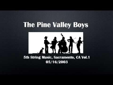 【CGUBA294】 The Pine Valley Boys 06/16/2003 Vol.1