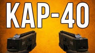 black ops 2 in depth kap 40 machine pistol
