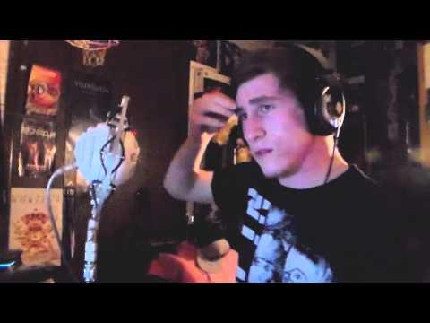 Slipknot- The Nameless (Vocal Cover)