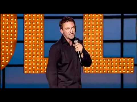 Lee Mack - Live At The Apollo