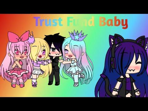 Trust Fund Baby | (GLMV)
