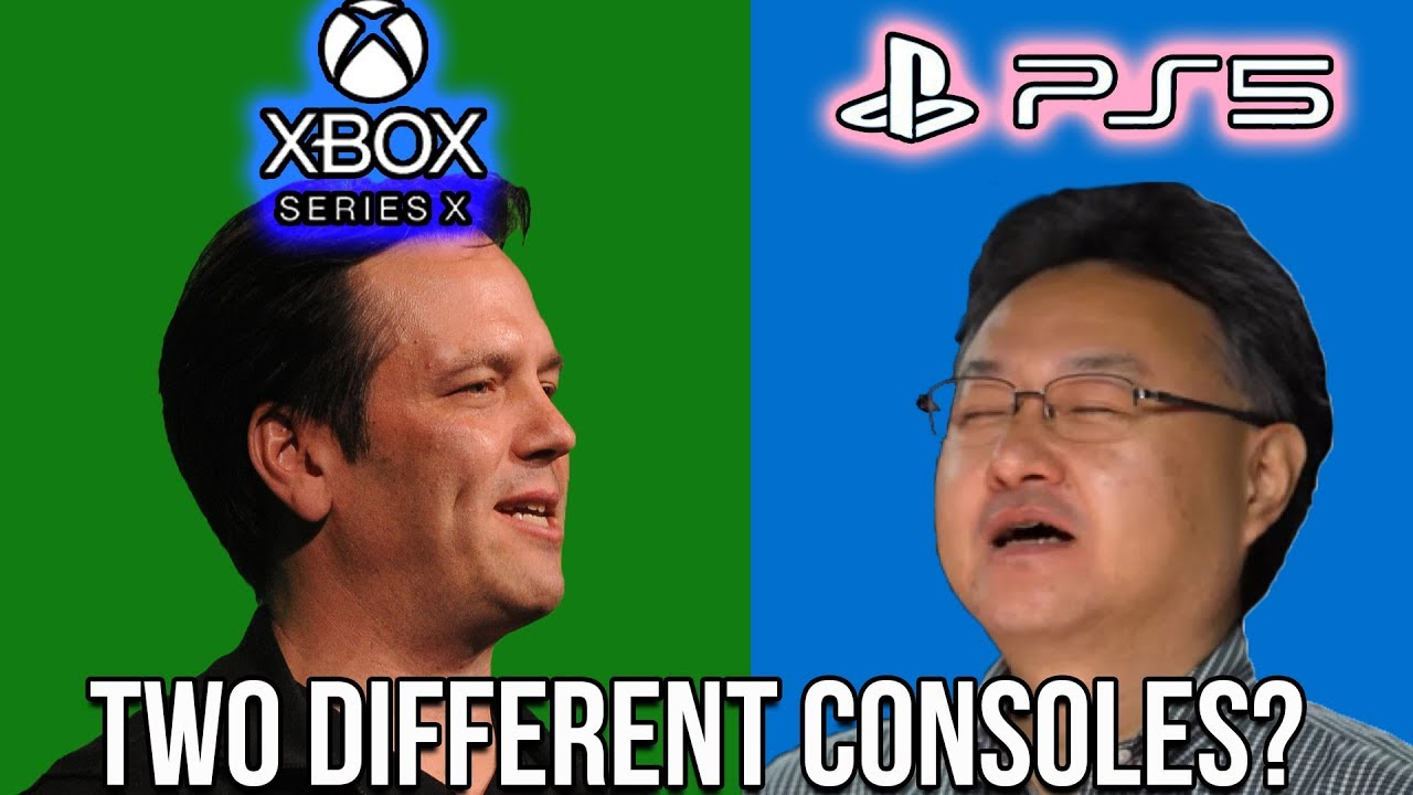 Sony Is Taking A Page Out Of Microsoft S Handbook With The